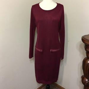 Marc New York Andrew Size XL Knit dress